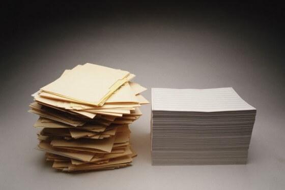 Офисная бумага для принтера: виды, применение, особенности выбора