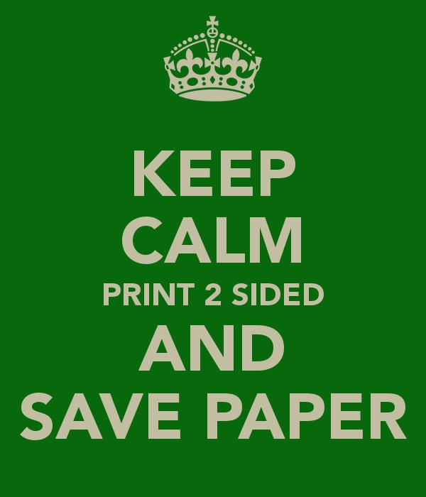 Как настроить двухстороннюю печать в ворде. Как в word сделать печать с двух сторон?