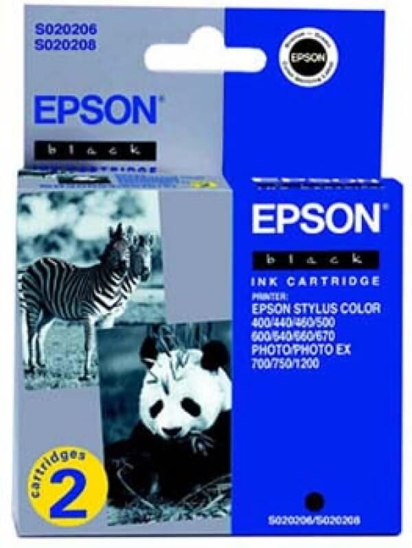 Комплект картриджей Epson T1411-T1414