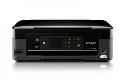 Epson NX430 с СНПЧ