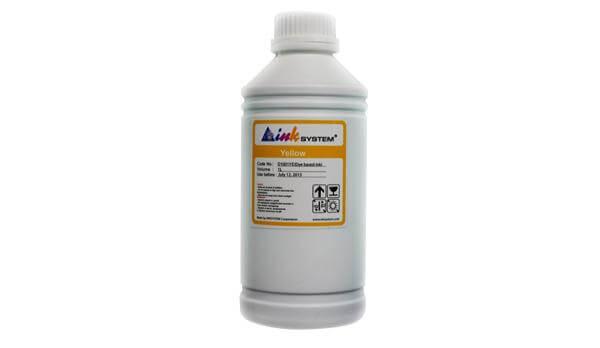 Пигментные чернила Yellow 1000 мл.1 банка чернил, 1000 мл, цвет Yellow. Чернила INKSYSTEM обеспечивают точную цветопередачу, при этом качество отпечатков на 95-98% соответствует оригинальным чернилам.<br>