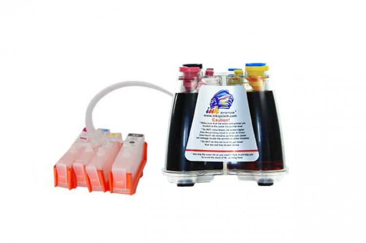 СНПЧ для HP Deskjet Ink Advantage 5525 (картриджи 655)Производство: INKSYSTEM; Материал корпуса СНПЧ: поликарбонат; Материал шлейфа: силикон; Чипы: без чипов<br>