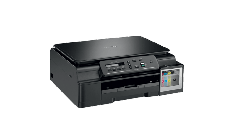 Brother DCP-T500W 1
