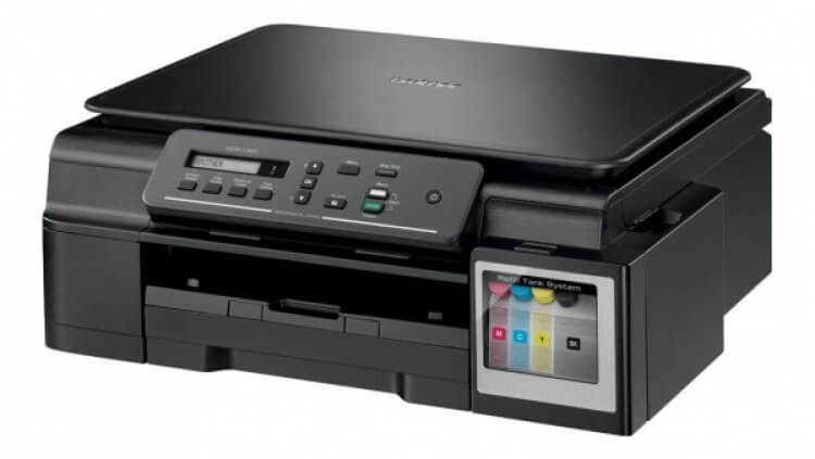 Brother DCP-T700W 3