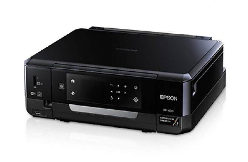 Epson XP-630 с СНПЧ
