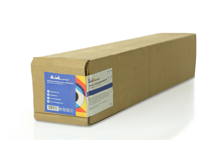 Глянцевая фотобумага для плоттеров (180g) 24