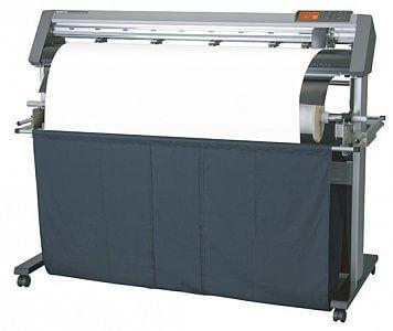 Режущий плоттер Graphtec CE6000-120 AP со стендом