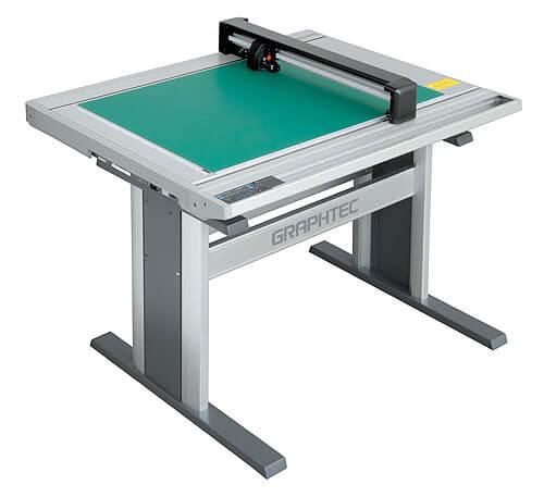 Планшетный режущий плоттер Graphtec FC4550-50