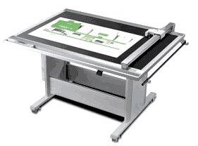 Планшетный режущий плоттер Graphtec FC2250-120VC 1200х920 мм, вакуумный стол