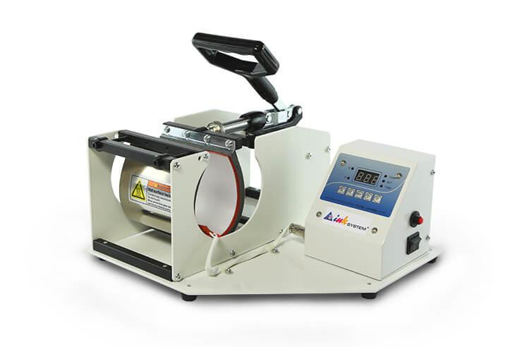 Термопресс INKSYSTEM для сублимационной печати на чашках