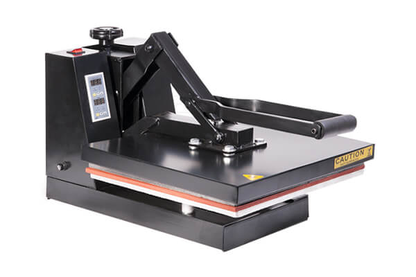 Термопресс планшетный Grafalex (40x60см) для термотрансферной и сублимационной печати щебень фракция 20 40 мм 50 кг