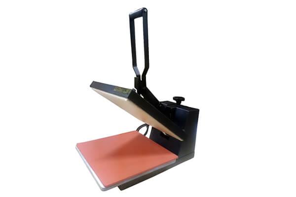 Термопресс планшетный Grafalex (38x38см) для термотрансферной и сублимационной печати. Производитель: Grafalex, артикул: 12443