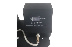 Термопресс Grafalex для сублимационной печати на чашках