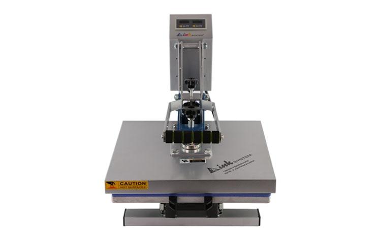 inksystem Термопресс планшетный INKSYSTEM (38x38cм) для термотрансферной и сублимационной печати