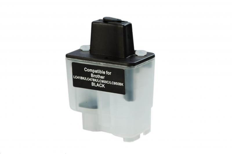 Перезаправляемые картриджи для Brother MFC 820CW от Inksystem