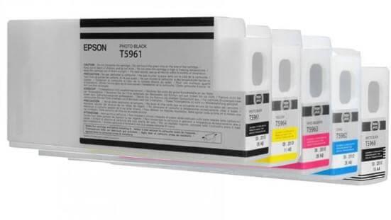все цены на Перезаправляемые картриджи для Epson Stylus Pro 9700 онлайн