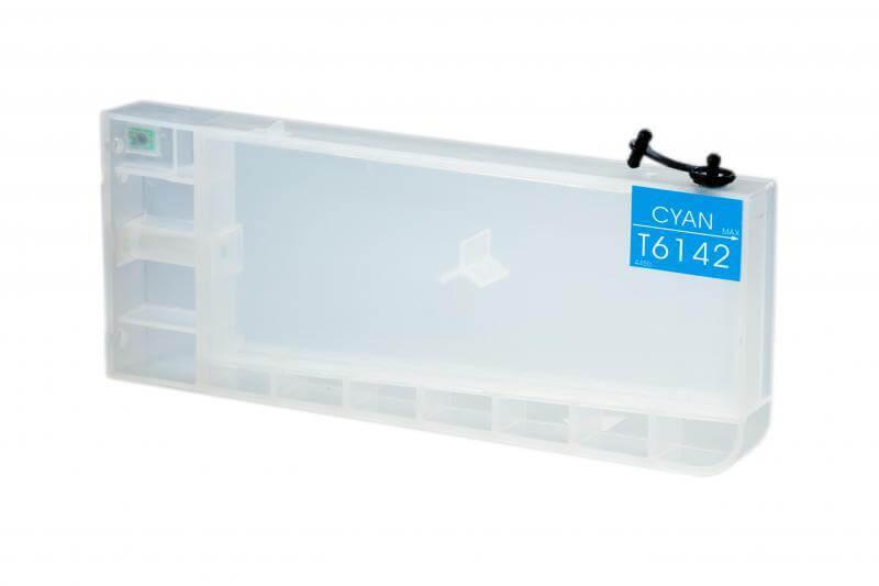 Перезаправляемые картриджи для Epson Stylus Pro 4400 перезаправляемые картриджи для epson stylus pro 4000