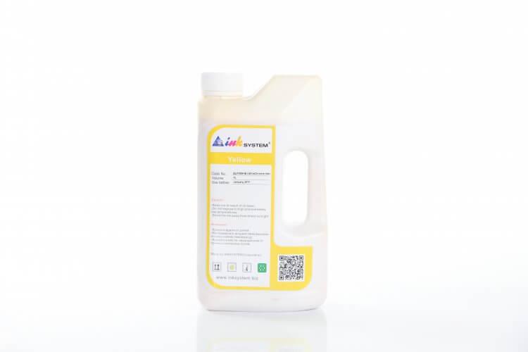Чернила Yellow 1000 мл. ультрахромные (Южная Корея) для Epson Pro 106001 банка чернил, 1000 мл, цвет: Yellow. Чернила INKSYSTEM уберегут Ваше устройство от поломок, при разнице качества печати лишь в 2% в сравнении с оригинальными.<br>