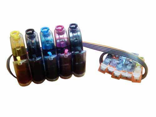 СНПЧ для моделей Canon Pixma ip4300 снпч для моделей canon pixma ip4000