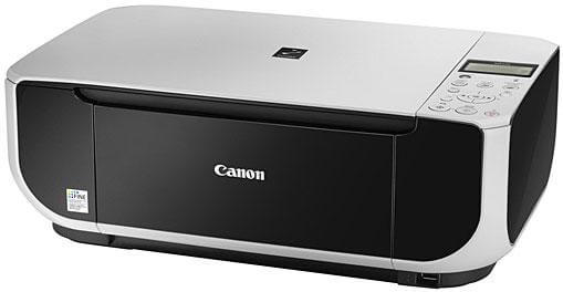 Canon MP220 с СНПЧ 1