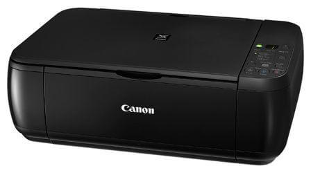 Canon MP280 с СНПЧ