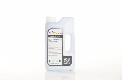 фото Чернила Black 1000 мл. ультрахромные K3 (Южная Корея) для плоттеров Epson Pro 4400, 4450, 4800, 4880