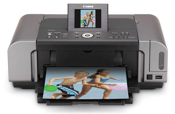 фото Принтер Canon PIXMA iP6700D с перезаправляемыми картриджами