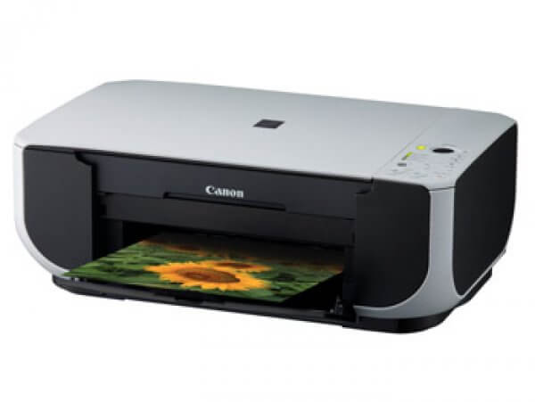 Canon MP190 с СНПЧ 4