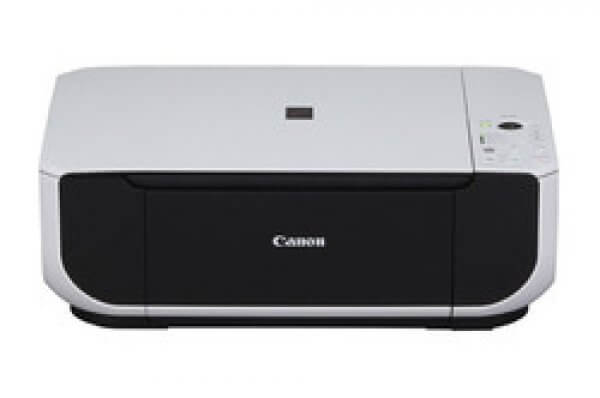Canon MP190 с СНПЧ 3