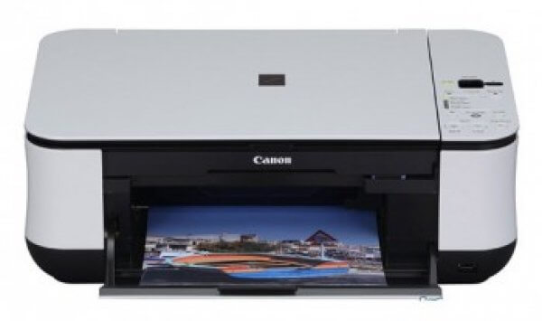 Canon MP240 с СНПЧ 4