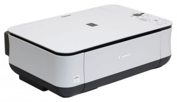 Canon MP240 с СНПЧ 3