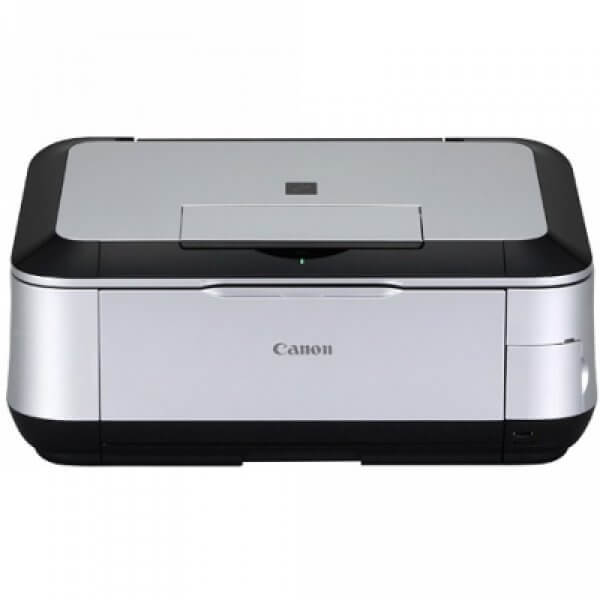 Canon MP630 с СНПЧ 2