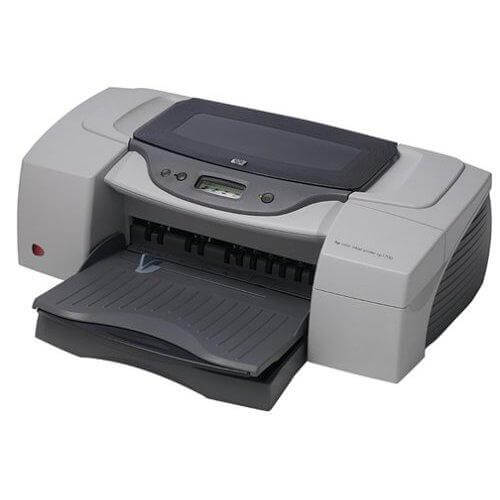 HP Business InkJet 1700 с СНПЧ 1