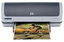 фото Принтер HP Deskjet 3647 с СНПЧ