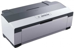 Epson T1100 с СНПЧ