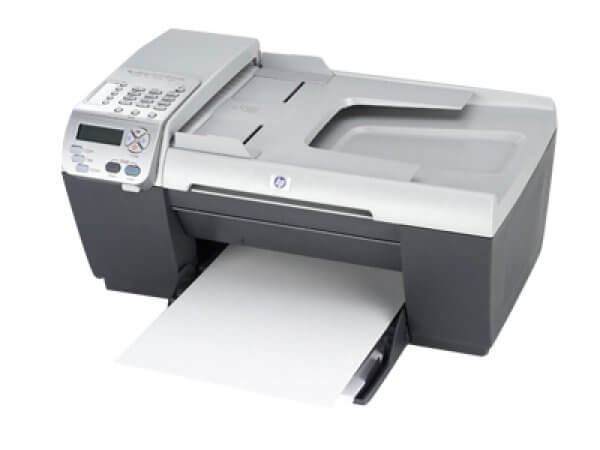 HP Officejet 5510 с СНПЧ