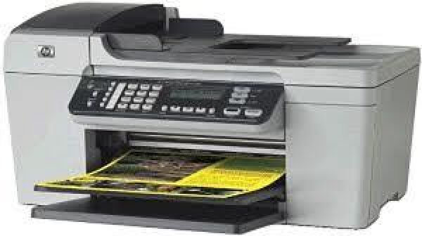 HP Officejet 5610, Officejet 5610v, Officejet 5610xi с СНПЧ 2