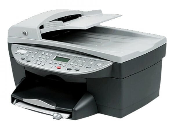 HP Officejet 6110, Officejet 6110v, Officejet 6110xi с СНПЧ