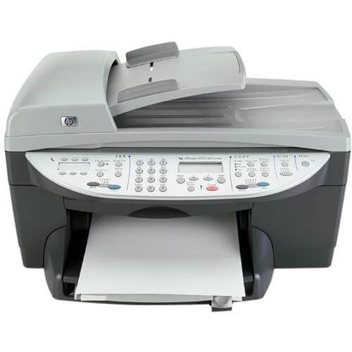 фото МФУ HP Officejet 6110, 6110v, 6110xi с СНПЧ