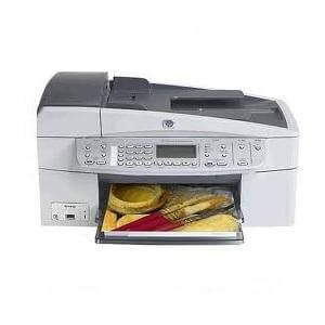 HP Officejet 6307 с СНПЧ 1
