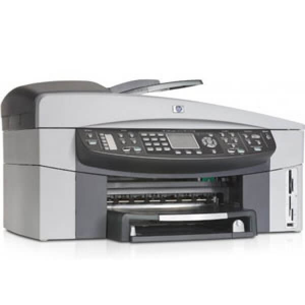HP Officejet 7413 с СНПЧ 2