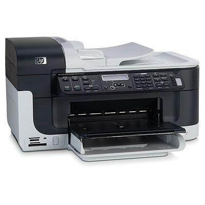 фото МФУ HP OfficeJet J6413 с СНПЧ