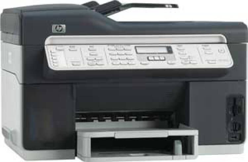 HP L7000 с СНПЧ