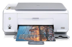 фото МФУ HP PSC 1510v, PSC 1510xi с СНПЧ