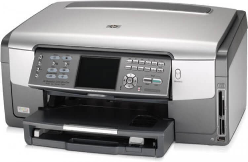 HP PhotoSmart 3313 с СНПЧ