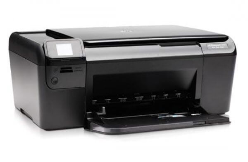 HP PhotoSmart C4793 с СНПЧ