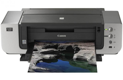 фото Принтер Canon PIXMA Pro9000 Mark II с СНПЧ