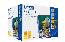 фото Фотобумага Premium Glossy photo paper Epson (13х18, 500л.)