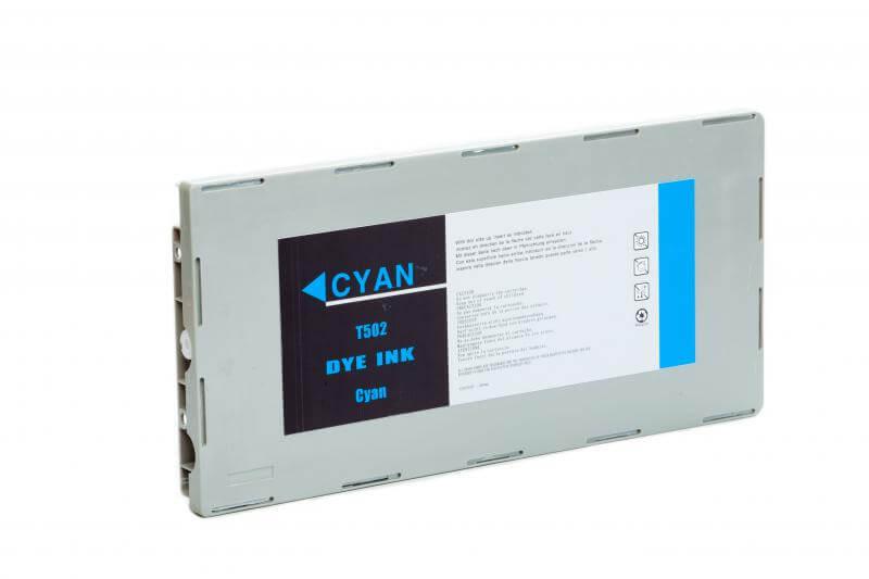 Перезаправляемые картриджи для Epson Stylus Pro 10000
