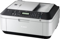 Canon MX350 с СНПЧ